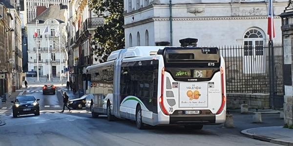 Promoción de cítricos valencianos en 6 ciudades francesas