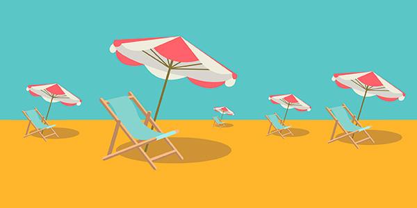 Cómo crear un mensaje de respuesta automática en vacaciones